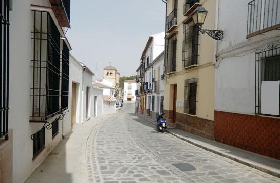 Calle Río-, Antequera