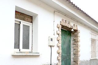 Villa  Mitoyenne en vente   à Antequera