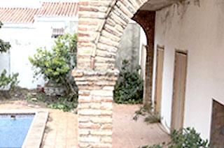 Calle CANTARRANAS, Antequera