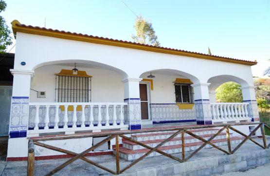 Casa en venta en Centro FINCA 3558, PG 8, PC 441, CASTILLO DE SALIA 0 000, Alcaucín