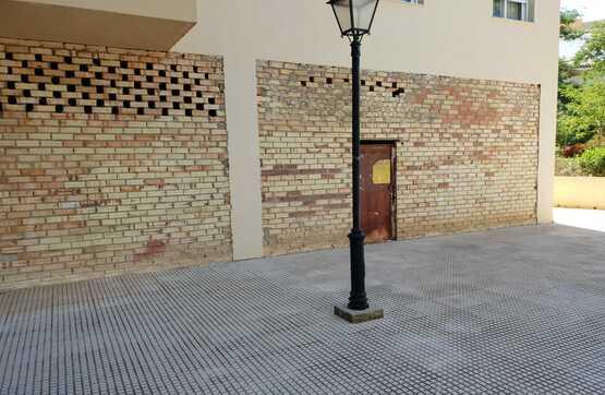 AVDA DE LA ESTACIÓN, ANTEQUERA