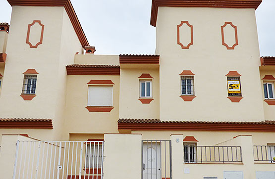 Casa en venta en Urbanización Los Rodeos, calle Marques de Cerverales - 31, Sierra de Yeguas