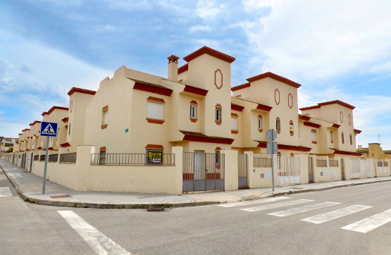 Villa, Adosada  en venta    en Sierra De Yeguas