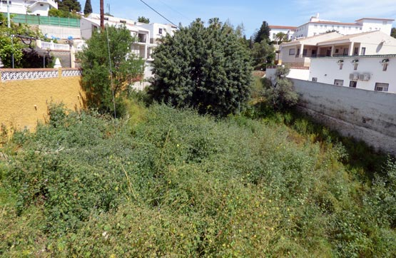Plot, Land  for sale    en Málaga