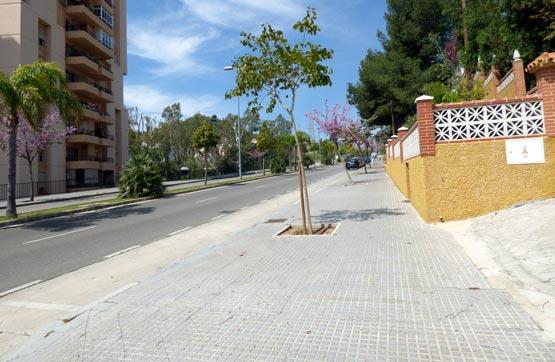 Calle Lope de Vega-, Málaga