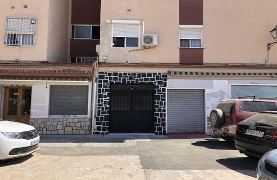 Venta de casas y pisos en CAMPANILLAS Málaga