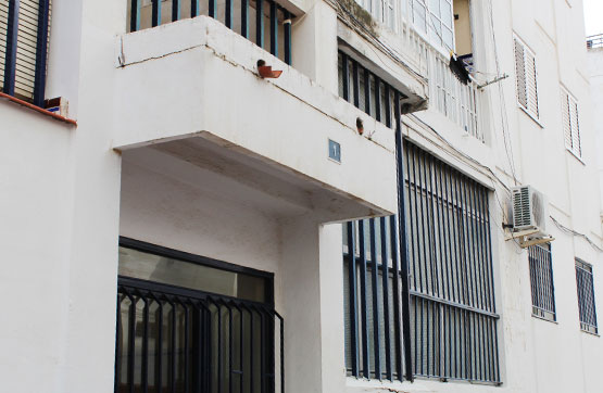 Calle SAN RAFAEL ALTO 24 SS 1, Cártama, Málaga