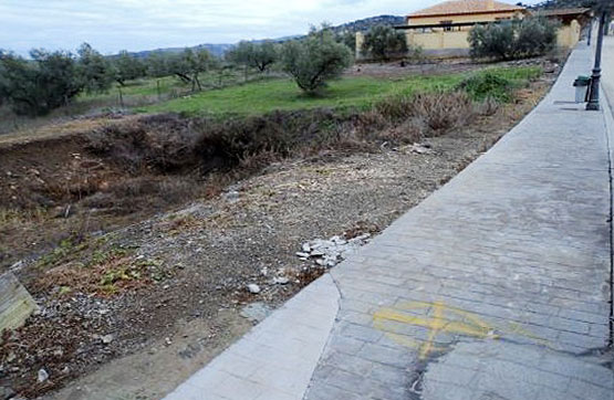 Calle EMILIO PRADOS, URB.LOS PRADILLOS 1 , Casabermeja, Málaga