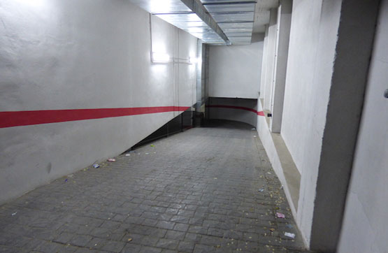 Garaje  en venta    en Campillos