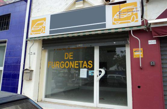 Avenida De Madrid -s/n-Don Lucio 0 4B, Vélez-Málaga, Málaga