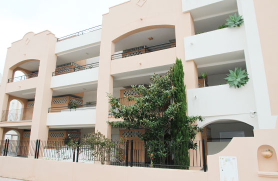 Appartement  Apartement en vente   à Manilva