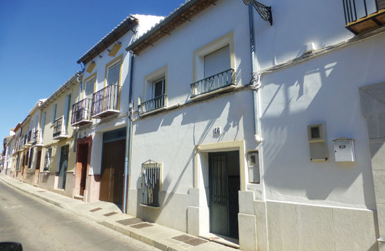 Casa en venta en Calle SAN MIGUEL 44, Antequera