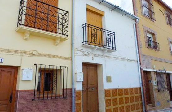 Villa, Terraced  for sale    en Alameda