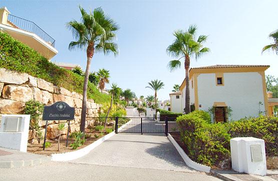 Villa  Mitoyenne en vente   à Estepona
