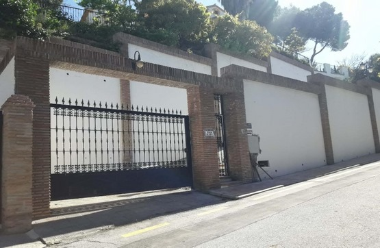 Avenida SAN ANTON, Málaga