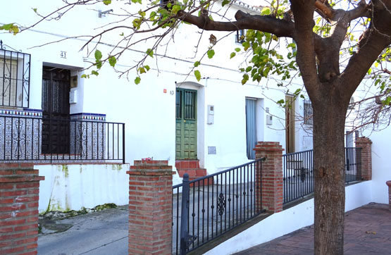 Villa, Terraced  for sale    en Sayalonga