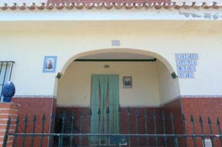 Villa, Terraced for sale en Almayate Bajo