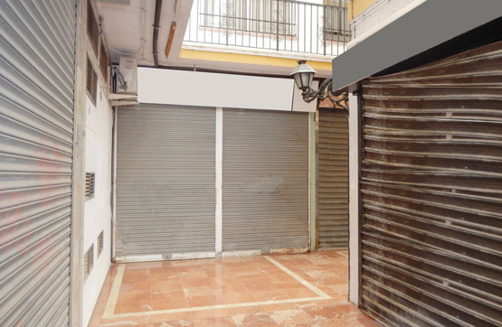 Commercial, Shop  for sale    en Torremolinos