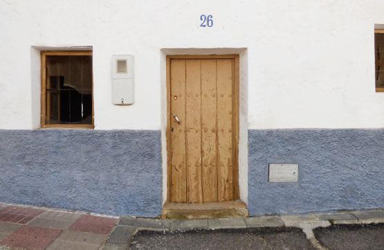Calle TRIANA, Colmenar