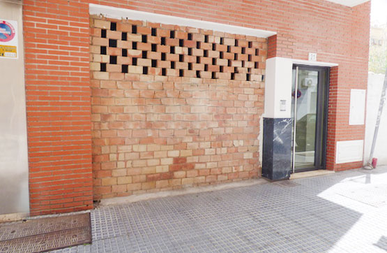 Tienda  en venta    en Málaga