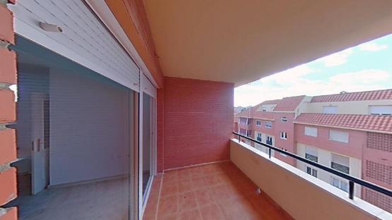 Avenida JOSE MANUEL VALLES,CONJ MONTE AZUL 30 5 B, Marbella, Málaga