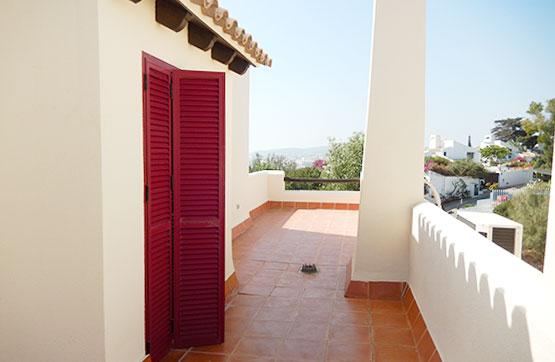 Apartamento Piso en Casares, Costa del Sol
