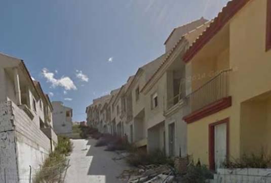 Paseo DEL LAS BARRIADAS S/N 0 1, Alcaucín, Málaga