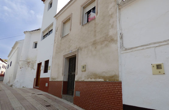 Villa, Terraced  for sale    en Teba