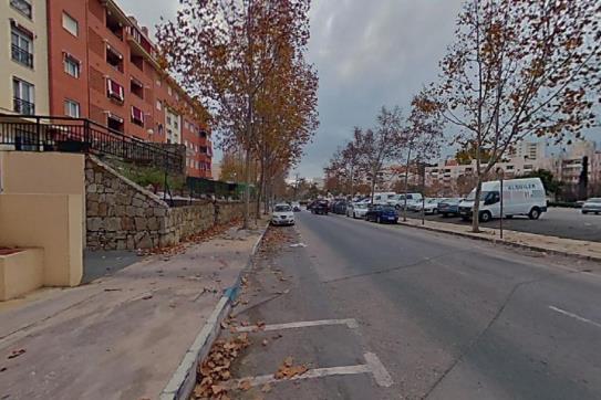 Calle JOSE MANUEL VALLES-EDIF. MONTE AZUL 30 6 B, Marbella, Málaga