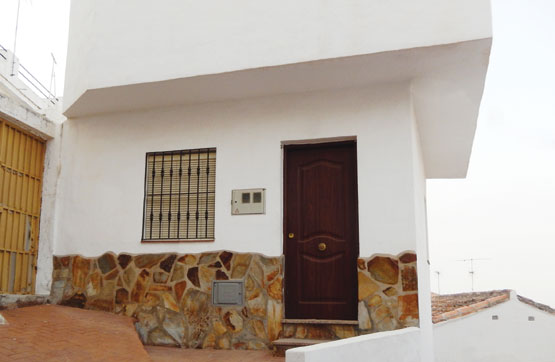 Villa, Terraced  for sale    en Guaro
