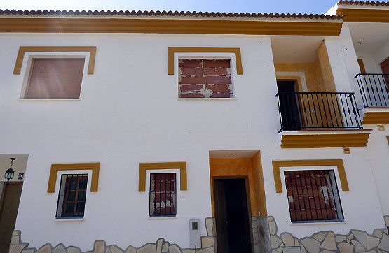 Chalet en venta en Calle CIRCUNVALACIÓN A LA SIERRA 8 D, Cómpeta