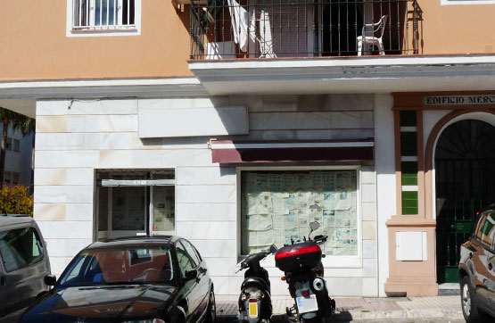 Commerce, Magasin  en vente    à Marbella