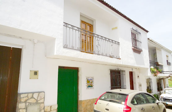 Villa, Terraced  for sale    en Burgo (El)