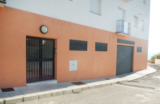 Calle CAMINO DE LA PIA URBANIZACION ERA EL CAPITAN S/N 0 2 D, Alcaucín, Málaga