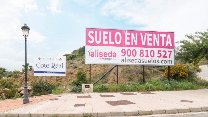 Sector SAU,2 ARROYO LA PEÑUELA ,Parcela comerci 0 , Manilva, Málaga