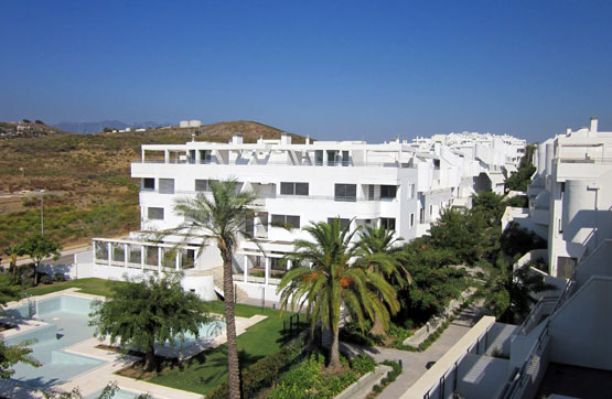 Apartment  Flat 													for sale  																			 in Mijas