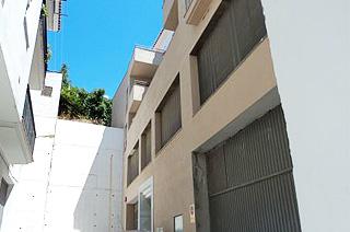 Calle CALLEJON DEL EJIDO SN 0 3 0, Canillas de Aceituno, Málaga