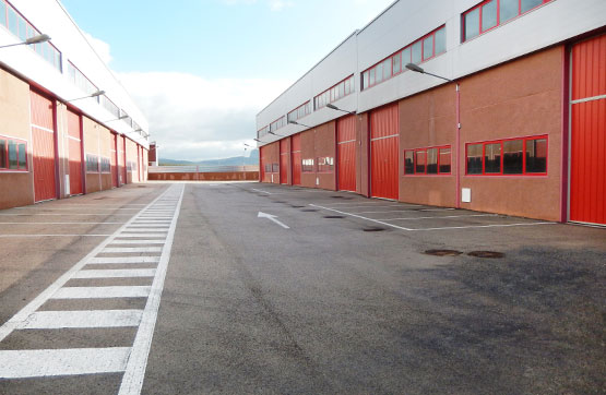 Nave Industrial en venta con 204 m2,  en Antequera (Pueblo) (Antequera