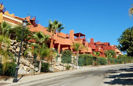 Appartement  Apartement en vente   à Marbella