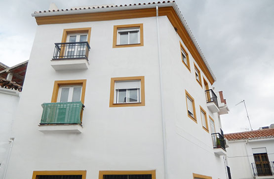 Apartment, Flat for sale en Monda