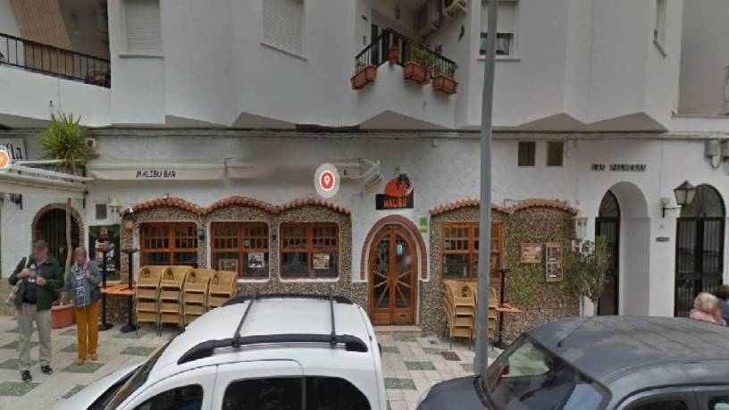Calle MALAGA, NERJA
