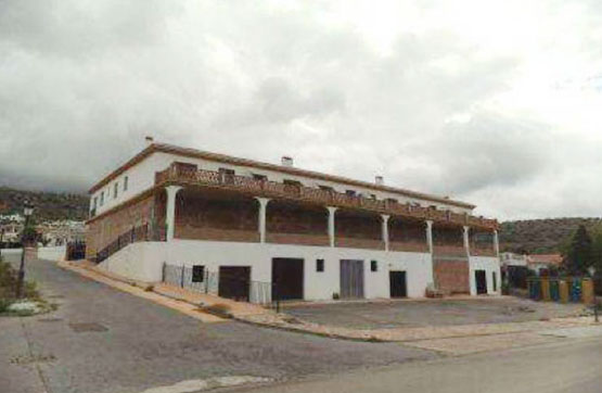 Terrain, Terrain  en vente    à Alcaucín