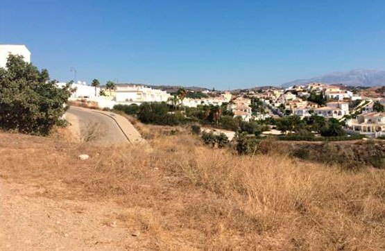 Plot, Land  for sale    en Vélez-Málaga