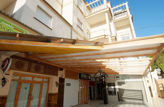 Commerce, Magasin  en vente    à Benalmadena