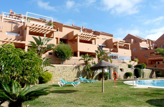 Apartment, Flat for sale en Marbella