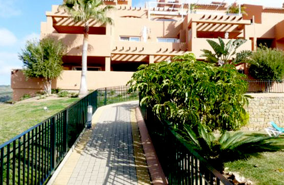 Apartment Flat in Marbella, Costa del Sol