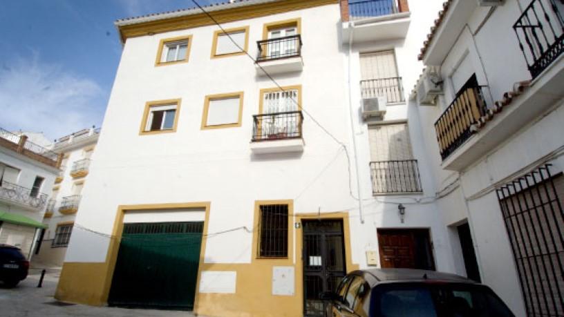 Venta de casas y pisos en Monda Málaga