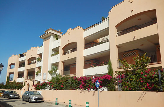 Apartment  Flat 													for sale  																			 in Manilva