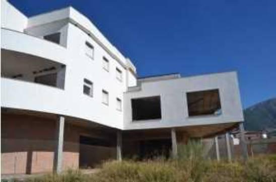 Urbanización CRUCE DON MANUEL, Alcaucín