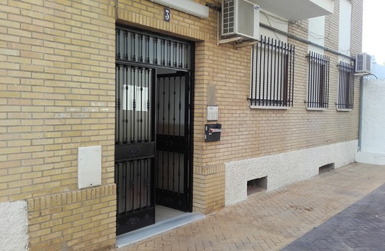 Calle SAN GINES, Gines